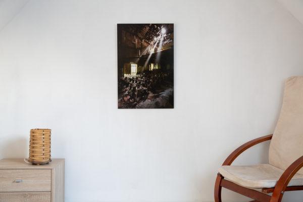 Fineart Print ~ divine intervention ~