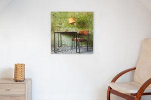 Fineart Print ~ mossy still life ~
