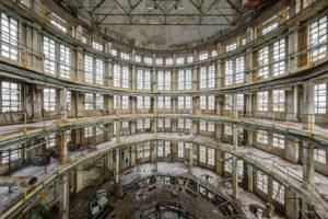 Windowside Lost Place Industrie